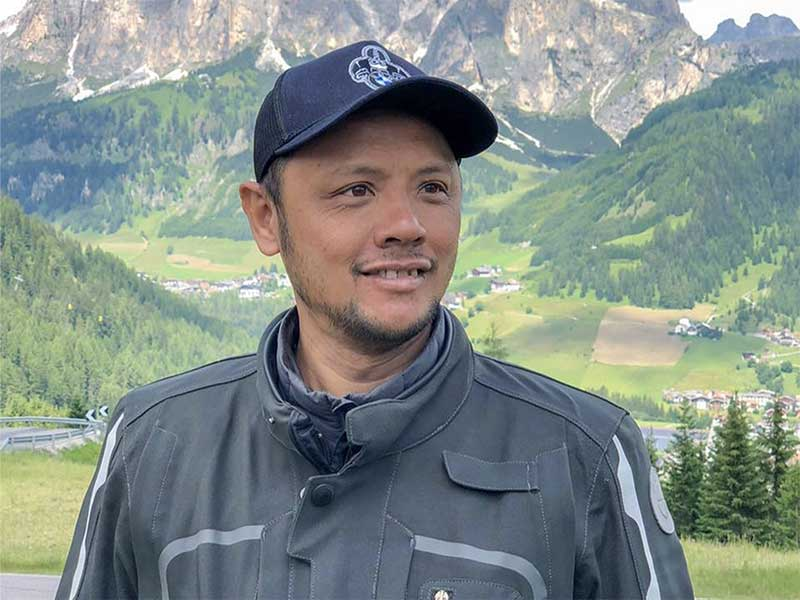 Mohd Faizal Sukree
